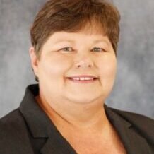 Sue Ross (Franklin County Banking Center)